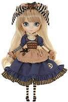 Pullip Dolls Alice in Steampunk World 12 inches Figure, Collectible Fashion Doll
