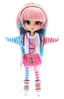 Pullip Dolls Akemi 12 inches Figure, Collectible Fashion Doll