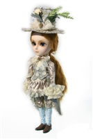 "Pullip Dolls Taeyang Romantic Mad Hatter 14"" Fashion Doll"