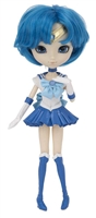 Pullip Dolls Sailor Moon Doll- Sailor Mercury Jun Planning