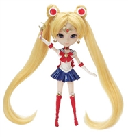 Pullip Dolls Sailor Moon 12 inches Figure, Collectible Fashion Doll