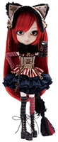 Pullip Cheshire Cat in SteamPunk World Jun Planning