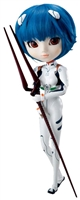 Pullip Neon Genesis Evangelion Ayanami Rei Fashion Figure Doll Jun Planning