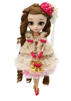 "Pullip Dolls Nanette 12"" Fashion Doll Jun Planning Doll"