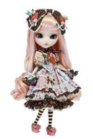 Pullip Dolls Alice du Jardin Pink version 12 inches Figure, Collectible Fashion Doll
