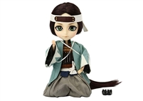 "Pullip Dolls Isul Souji Okita 12"" Doll Jun Planning"