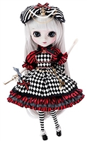 Pullip Dolls Optical Alice 12 inches Figure, Collectible Fashion Doll P-195