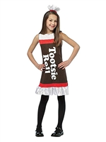 Rasta Imposta Child Tootsie Roll Halloween Costume