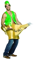 Rasta Imposta Genie In The Lamp Halloween Costume
