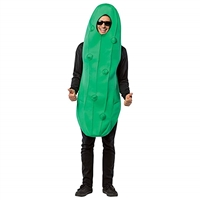 Rasta Imposta Men's Pickle Halloween Trick or Treat Costume