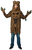 Rasta Imposta Men's Scary Tree Halloween Costume