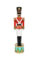 December Diamonds  Toy Soldier Holiday Decoration at boodee.net at boodee.net