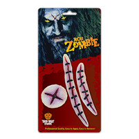 Rob Zombie Scar Appliances