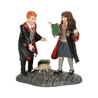 Harry Potter Wingardium Leviosa!  Collectible figurine statue
