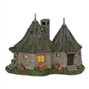 Harry Potter Hagrid's Hut  Collectible figurine statue