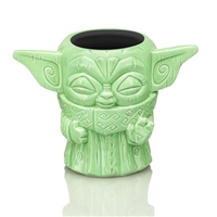 Star Wars: The Mandalorian The Child Force Pose 16 oz. Geeki Tikis Mug