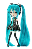 Pullip Dolls Vocaloid Hatsune Miku 12 inches Fashion Doll