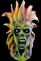 Iron Maiden Eddie Halloween Mask