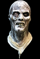 Fulci Zombie Poster Halloween Mask