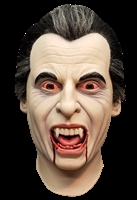 Hammer Horror Dracula Halloween Mask