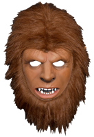 Don Post Werewolf Youth Mask