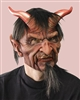 The Wicked One Lifelike Halloween Mask
