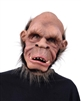 Baldy Bigfoot Mask, friendly woodland myth Halloween Mask