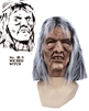The Witch Be Something Studios circa 1977 Lifelike Halloween Mask