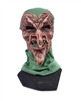 Collectors Edition Death Witch Mask Lifelike Halloween Mask