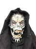Collectors Edition Decayed Head Sock Mask Lifelike Halloween Mask
