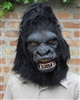 Tree Hugger Lifelike Halloween Mask