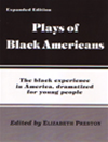 PLAYS OF BLACK AMERICANS