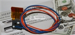 HP Color Laserjet 2550 Fuser Thermistor