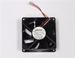 HP Laserjet 4200 4300 LEFT COOLING FAN RH7-1573