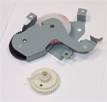 HP Laserjet 4200 4240 4250 4300 4350 4345 Swing Plate Assembly with NO directions, RM1-0043, 5851-2766
