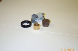 HP Laserjet 4 4M Coupler Fuser Jam Repair Kit