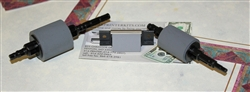 HP Laserjet 3052 3055 ADF Deluxe Pick Up Roller Separation Pad Repair Kit 5851-3580
