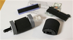 HP Laserjet P3015 Preventive Maintenance Roller Repair Kit