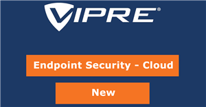 VIPRE Endpoint - Cloud Subscription 5-49 Seats 2 Years