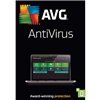 AVG Anti-Virus Anti-Malware Retail  (1 Year, 3 User Key)