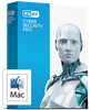 ESET Cyber Security Pro 1 Year 2 User New License