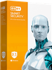 ESET Smart Secuirty 1 Year 2 User New License