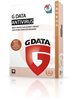 G Data Antivirus Retail  (1 Year, 1 User Key)