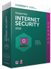 Kaspersky Internet Security 1Y v 3-Seat Standard -- KEY