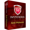 Watchdog Antimalware Pro 1 Year 1 user Key