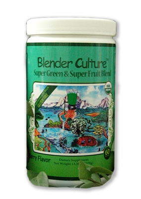 Blender Culture (1 container)
