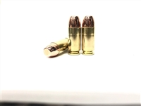 40 S&W 165gr Round Shoulder 1000 CT
