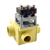 Drain Valve with Overflow 115V 60HZ 2 INCH