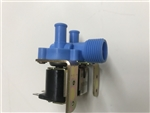 209/00376/00 - 2-Way Water Valve 220V Blue