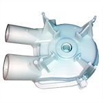 3363394 - Whirlpool Water Pump